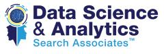 Data Science & Analytics Search Associates